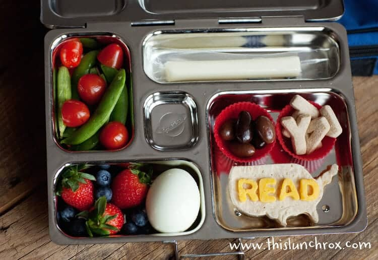 50 BEST Kids Lunch and Snack Ideas 29