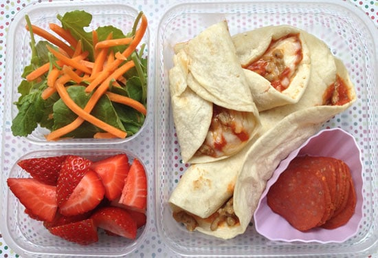 50 BEST Kids Lunch and Snack Ideas 34