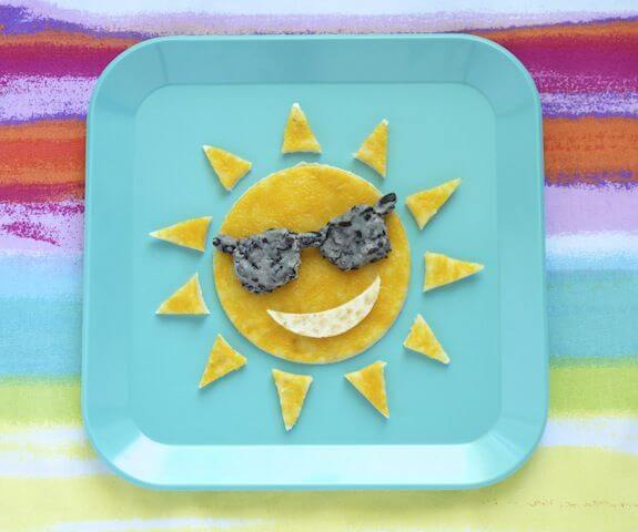 50 BEST Kids Lunch and Snack Ideas 36