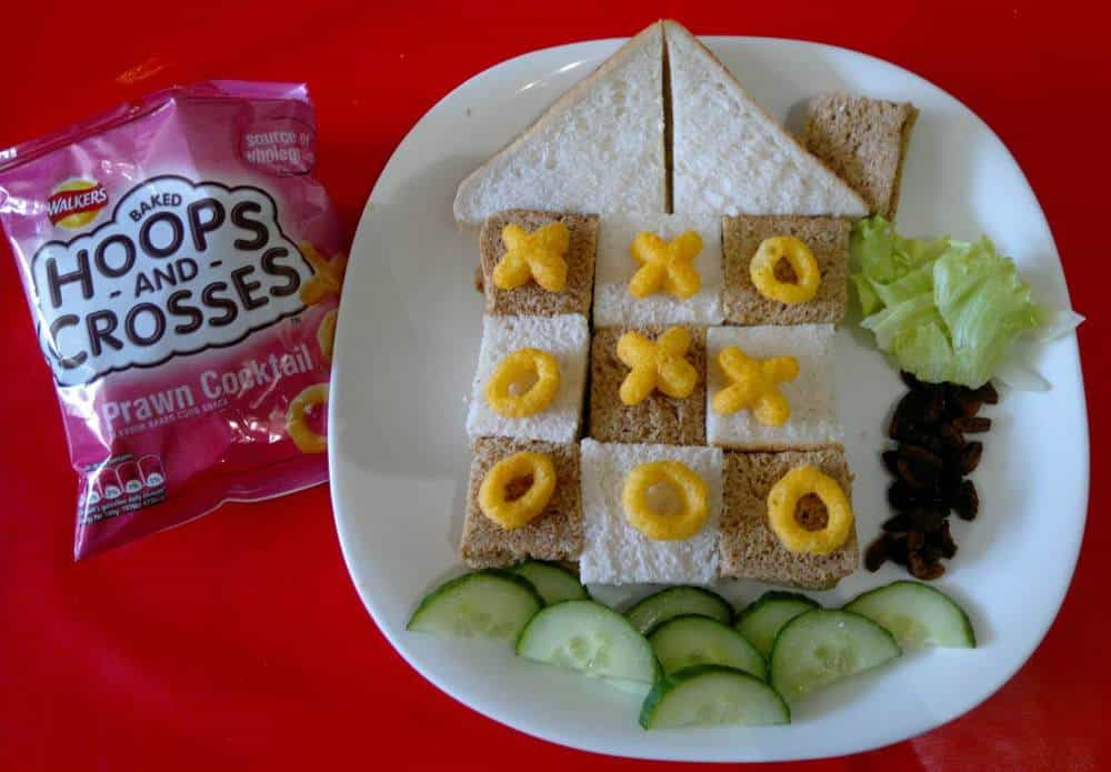 50 BEST Kids Lunch and Snack Ideas 37
