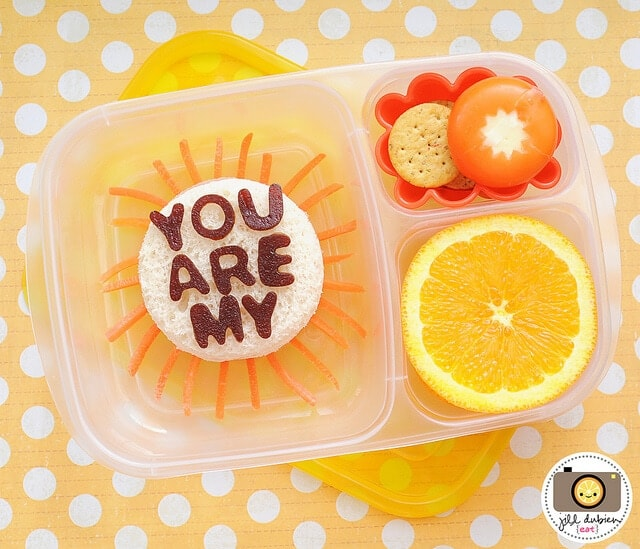 50 BEST Kids Lunch and Snack Ideas 38