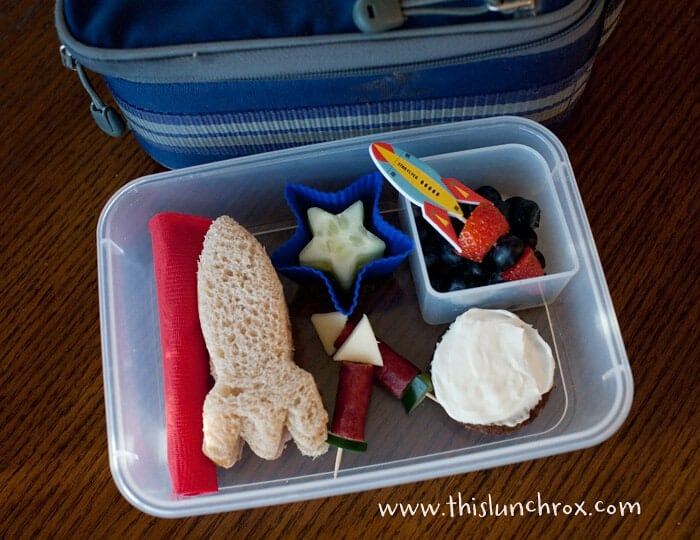 50 BEST Kids Lunch and Snack Ideas 45