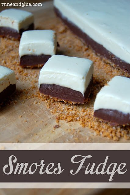 best_s'mores_fudge_recipe