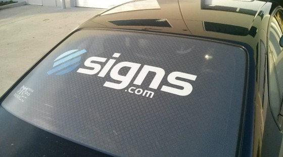 Signscom Giveaway CLOSED I Heart Nap Time - Window stickers for cars