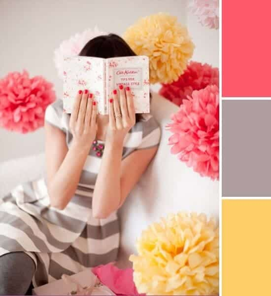 Choosing A Color Scheme For Your Home how to choose a color palette for your home - i heart nap time