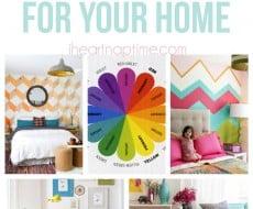 Spring Printable Banner Free Download I Heart Nap Time