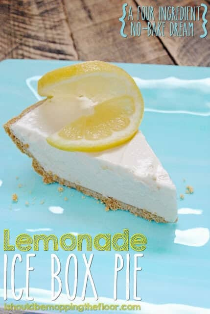 lemonade pie easy