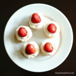 mini strawberry shortcake 4