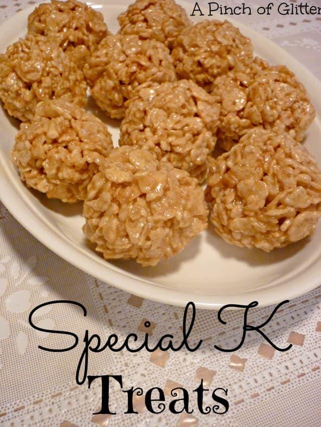 special-k-treats