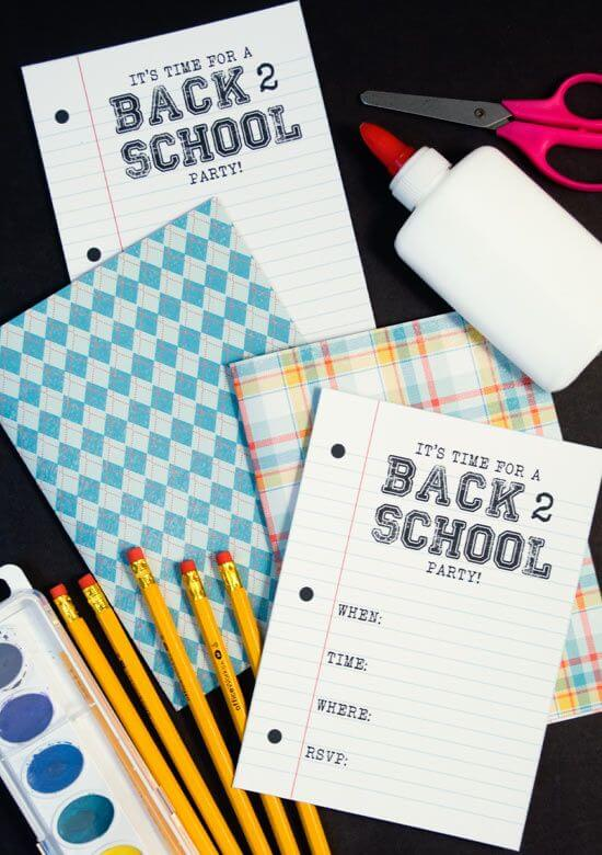 50 BEST Back to School Celebration Ideas 1