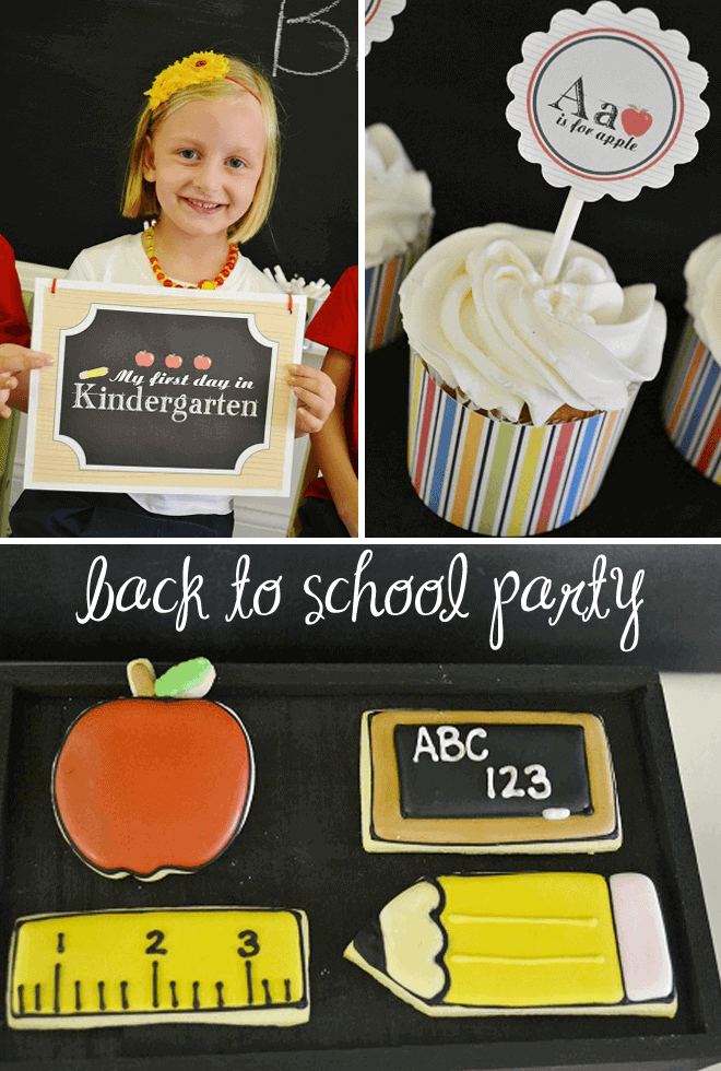 50 BEST Back to School Celebration Ideas 10