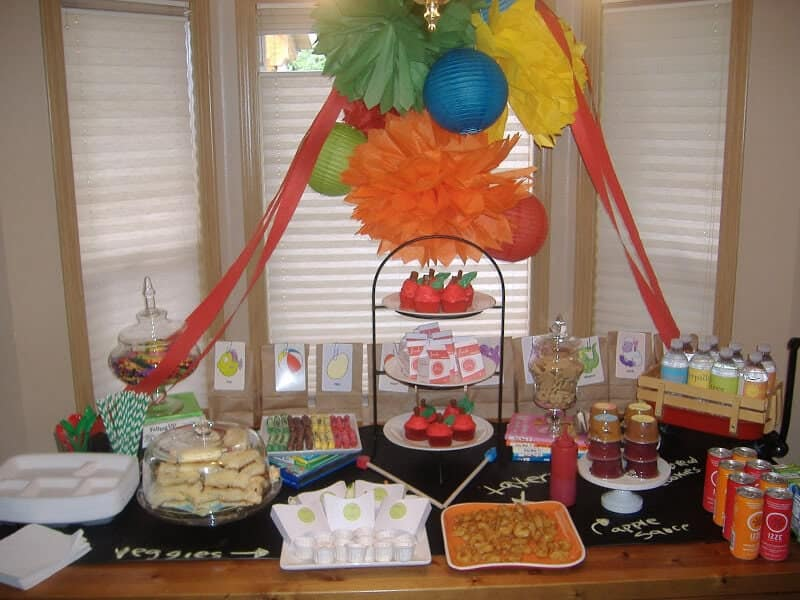 50 BEST Back to School Celebration Ideas 14