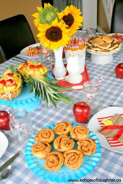 50 BEST Back to School Celebration Ideas 26