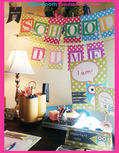 50 BEST Back to School Celebration Ideas 31