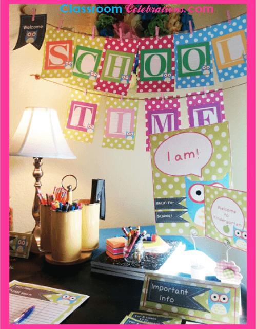 50 Best Back To School Celebration Ideas I Heart Nap Time