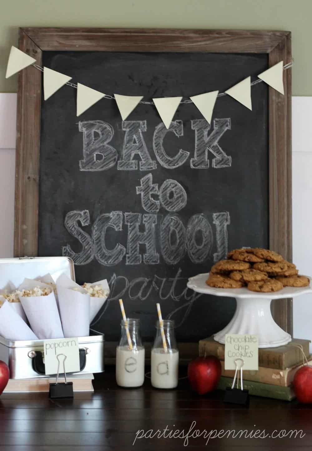 50 BEST Back to School Celebration Ideas 37