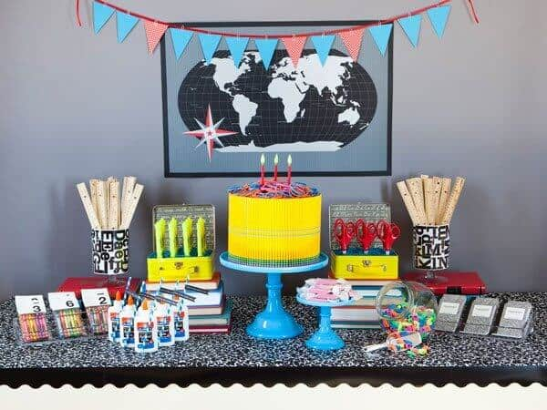 50 BEST Back to School Celebration Ideas 44