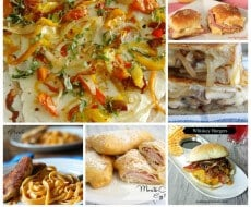 Amazing Dinner Recipes