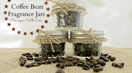 Coffee Bean Fragrance Jars (1)