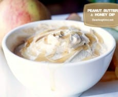 Peanut Butter & Honey Dipmain7
