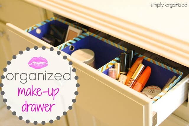 make-up drawer main image
