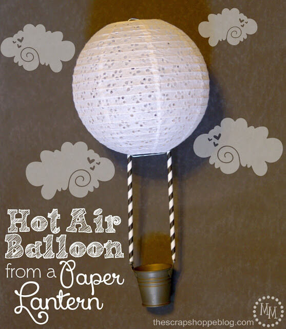 paper-lantern-hot-air-balloon