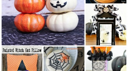 20 Halloween IDeas