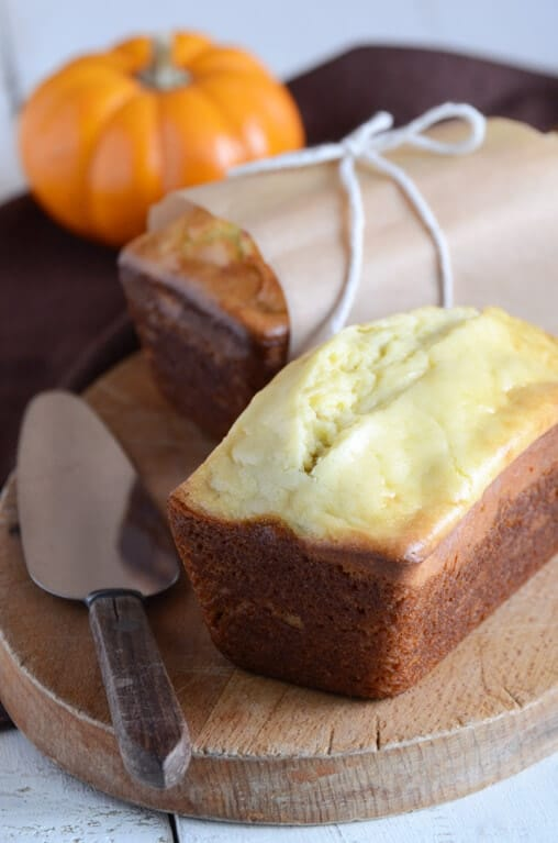 50 BEST Pumpkin Desserts at I Heart Nap Time 13