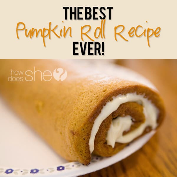 50 BEST Pumpkin Desserts at I Heart Nap Time 15