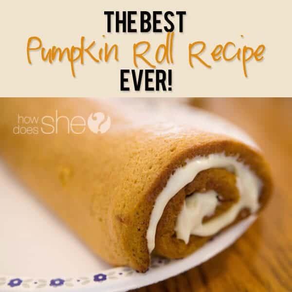 50 BEST Pumpkin Desserts at I Heart Nap Time 15
