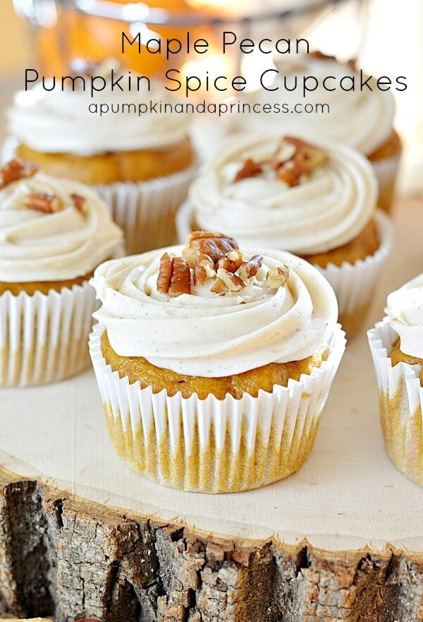 50 BEST Pumpkin Desserts at I Heart Nap Time 20