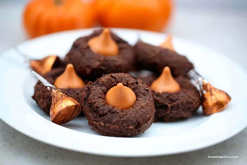 50 BEST Pumpkin Desserts at I Heart Nap Time 3