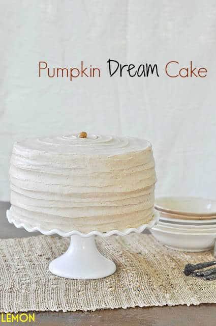 50 BEST Pumpkin Desserts at I Heart Nap Time 30