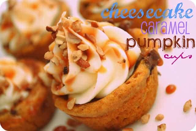 50 BEST Pumpkin Desserts at I Heart Nap Time 34