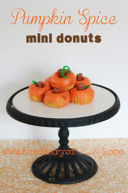 50 BEST Pumpkin Desserts at I Heart Nap Time 35
