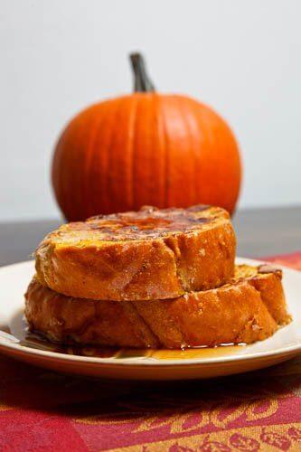 50 BEST Pumpkin Desserts at I Heart Nap Time 39