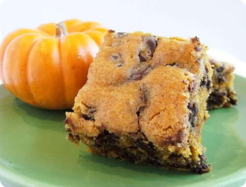 50 BEST Pumpkin Desserts at I Heart Nap Time 41