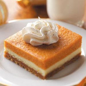 50 BEST Pumpkin Desserts at I Heart Nap Time 44