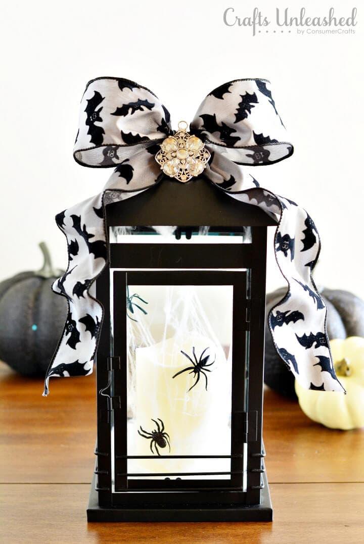 Halloween-Decor-Spooky-Glam-Lantern