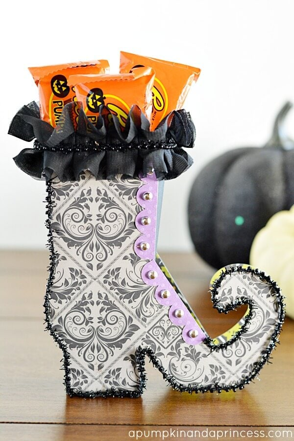 20 Halloween Ideas Link Party Features I Heart Nap Time