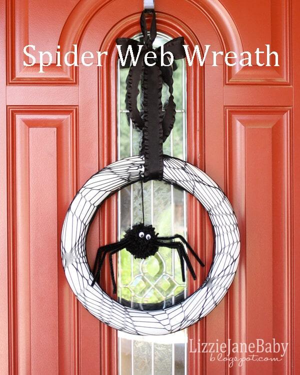 Web Wreath 1