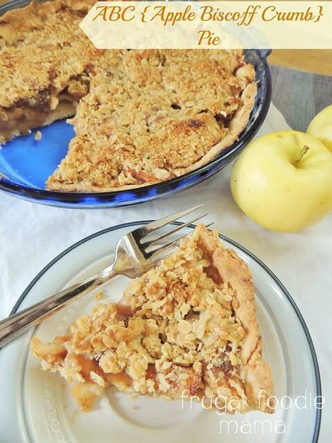 apple bischoff pie