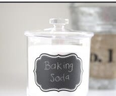 15 awesome uses for baking soda on I Heart Nap Time