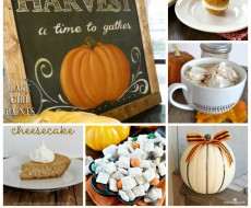 20 Things to Do with Pumpkins