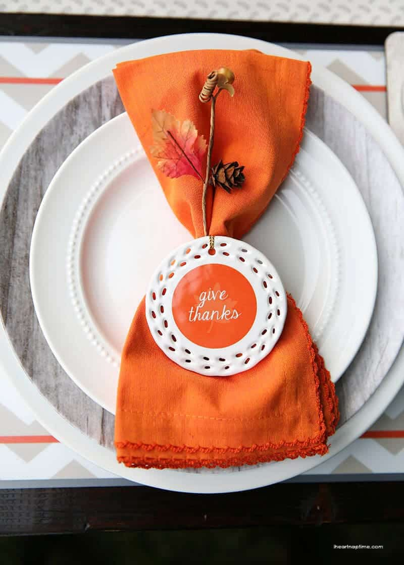 50 BEST Thanksgiving Printables 1