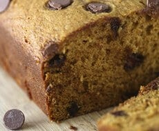 My absolute favorite pumpkin bread recipe on iheartnaptime.com #pumpkin #recipes