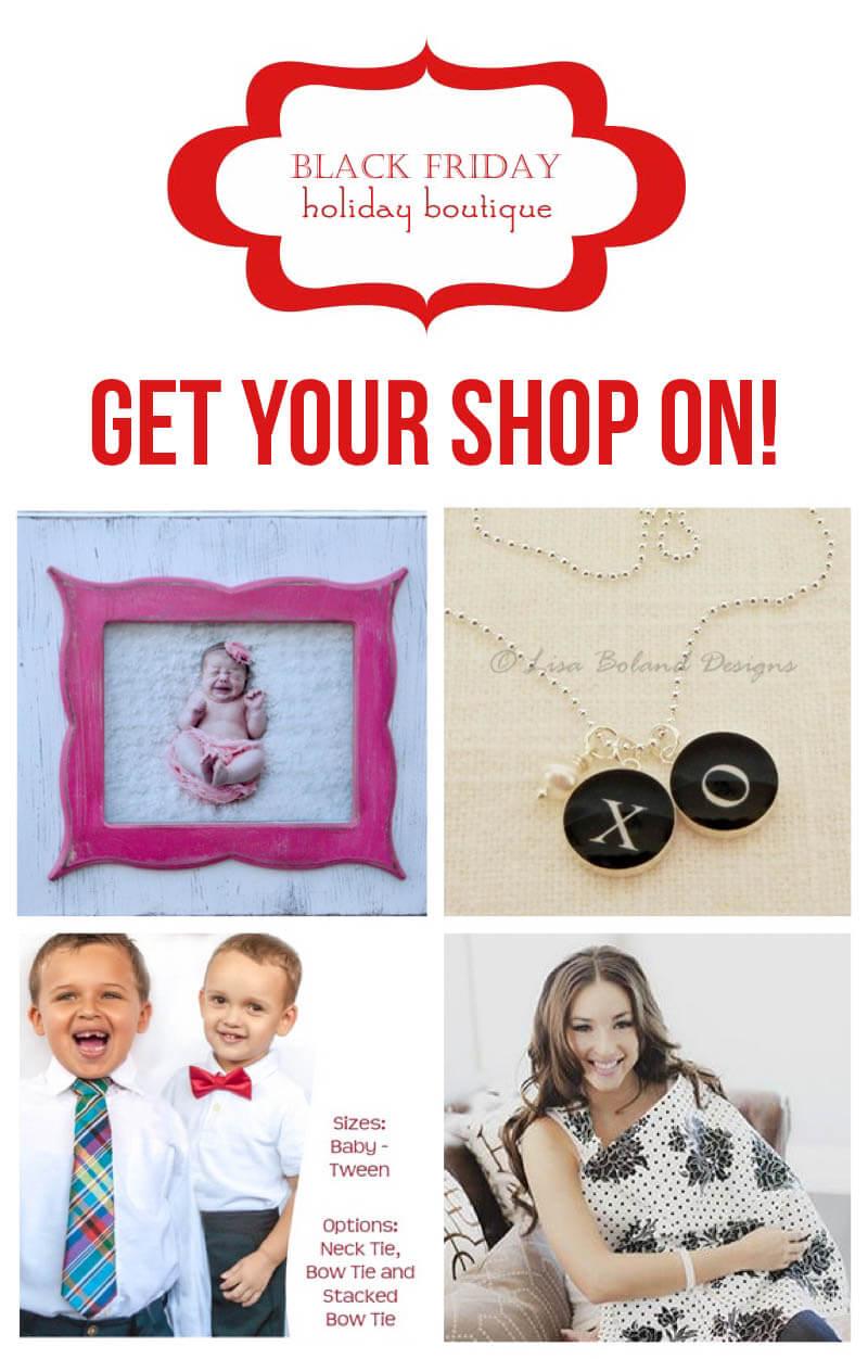 Black Friday Online Boutique