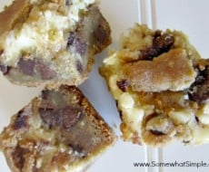 Cheesecake Cookie Bars2