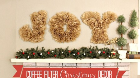 Coffee-Filter-Christmas-Decor