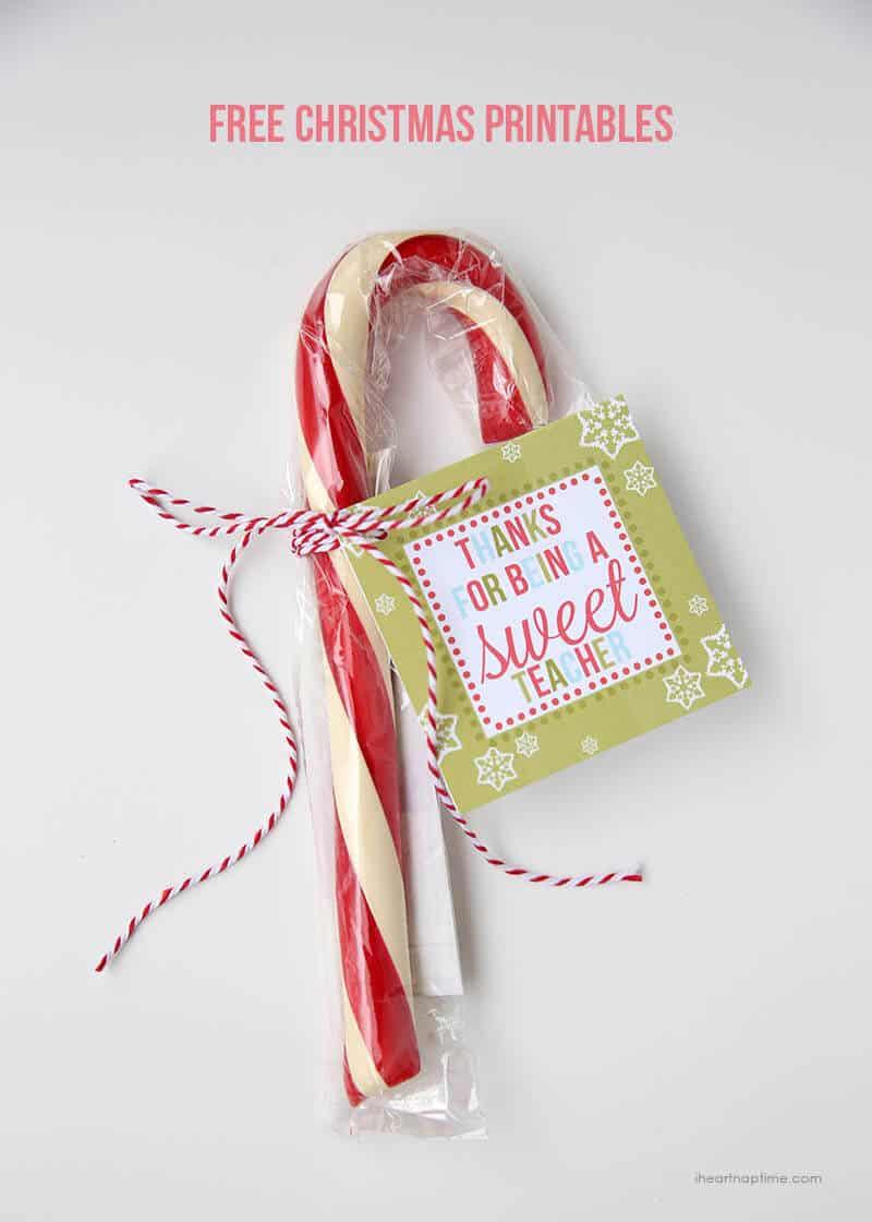 free christmas printable tags i heart nap time